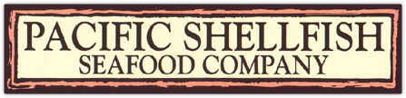 Pacific Shellfish Wholesale Seafood
