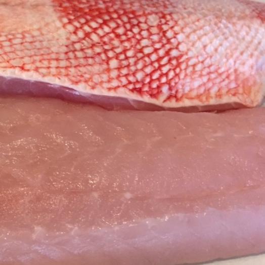 Redbanded Rockfish